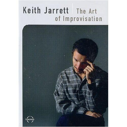 Mike Dibb - Keith Jarrett - The Art of Improvisation - Preis vom 13.05.2021 04:51:36 h
