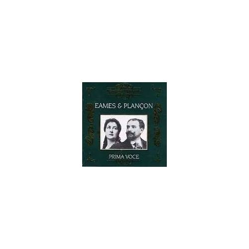 Emma Eames - Eames & Plancon/Prima Voce - Preis vom 05.03.2021 05:56:49 h