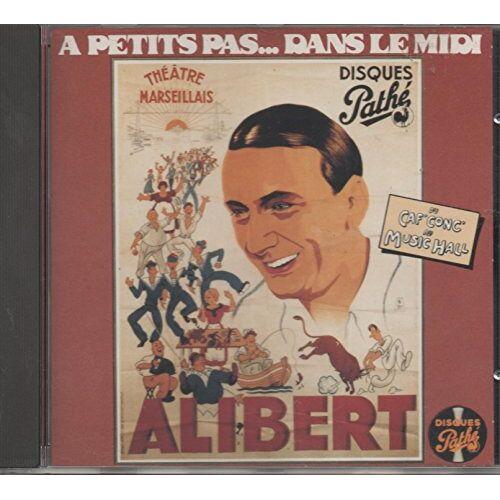 Alibert - A Petits Pas Dans Le Mid - Preis vom 20.10.2020 04:55:35 h