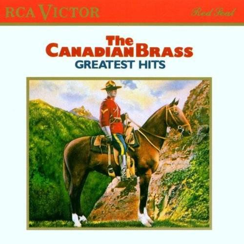 Canadian Brass - The Canadian Brass-Greatest - Preis vom 20.01.2021 06:06:08 h