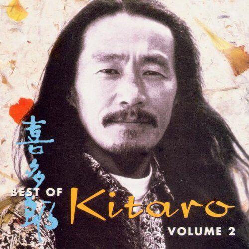 Kitaro - Best of Kitaro Vol.2 - Preis vom 11.04.2021 04:47:53 h