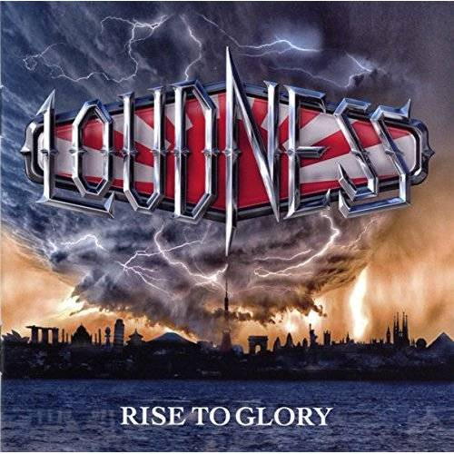 Loudness - Rise to Glory - Preis vom 14.04.2021 04:53:30 h