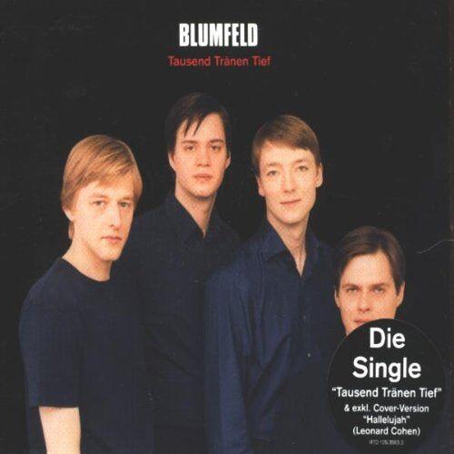 Blumfeld - Tausend Tränen Tief - Preis vom 22.04.2021 04:50:21 h