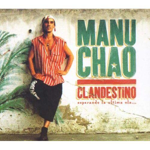 Manu Chao - Clandestino - Preis vom 18.04.2021 04:52:10 h
