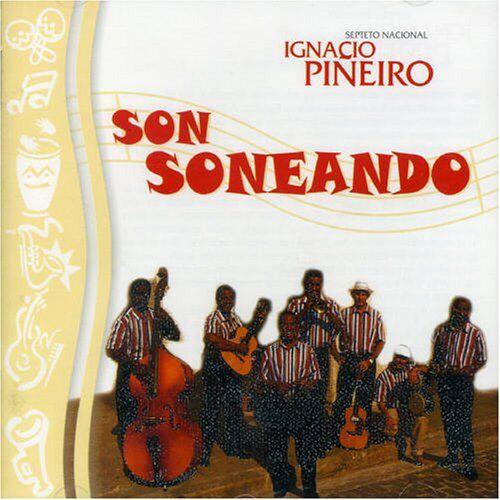 Septeto Nacional de Ignacio Pi - Soneando Son - Preis vom 15.04.2021 04:51:42 h