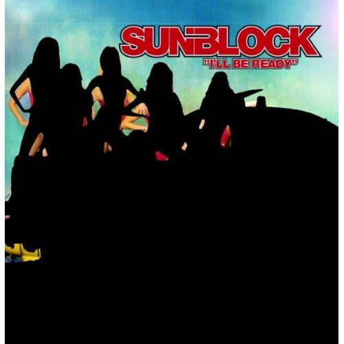 Sunblock - I'll Be Ready - Preis vom 20.10.2020 04:55:35 h