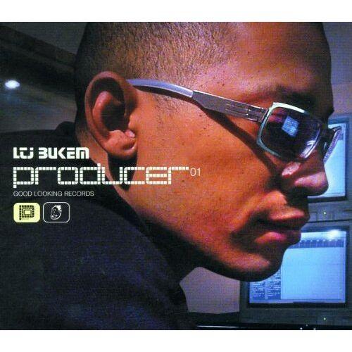 Ltj Bukem - Producer 01 - Preis vom 12.05.2021 04:50:50 h