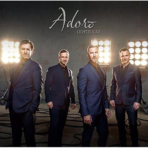 Adoro - Lichtblicke - Preis vom 28.02.2021 06:03:40 h
