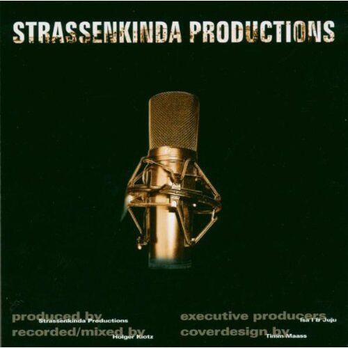 Strassenkinda - Who'S Dat - Preis vom 18.04.2021 04:52:10 h