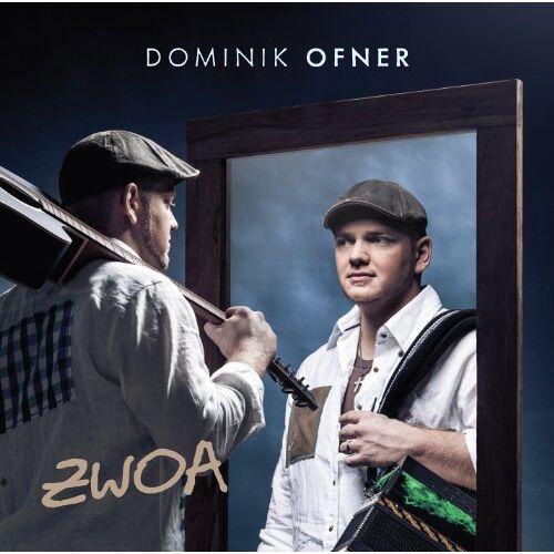 Dominik Ofner - Zwoa - Preis vom 10.04.2021 04:53:14 h