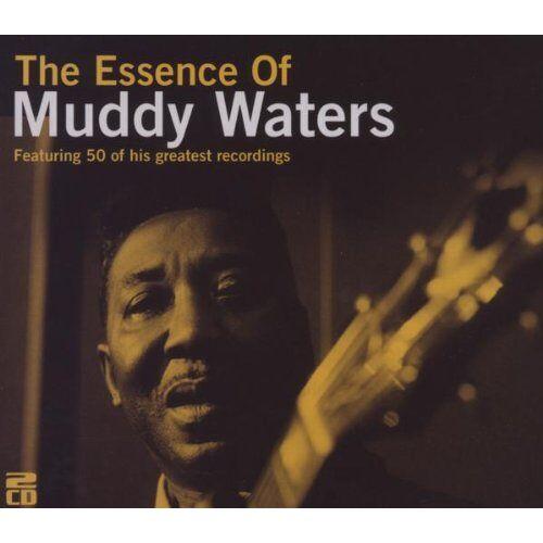 Muddy Waters - The Essence of Muddy Waters - Preis vom 14.04.2021 04:53:30 h