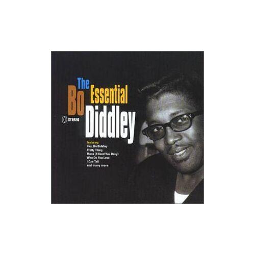 Bo Diddley - Essential - Preis vom 18.04.2021 04:52:10 h