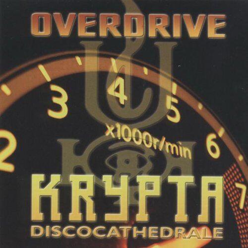 Various - Krypta Overdrive Vol. 20 - Preis vom 14.04.2021 04:53:30 h
