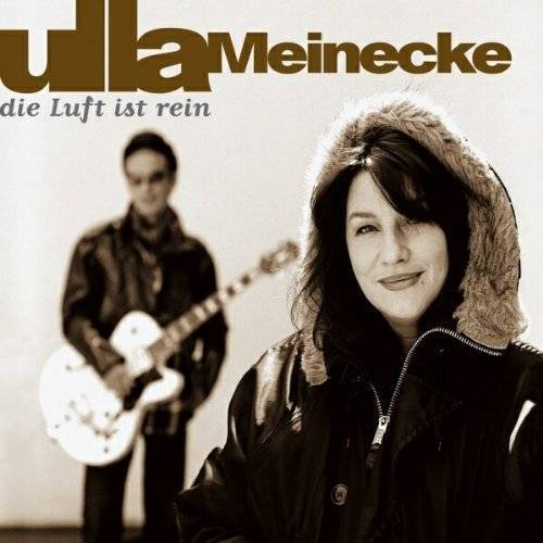 Ulla Meinecke - Die Luft Ist Rein - Preis vom 14.01.2021 05:56:14 h