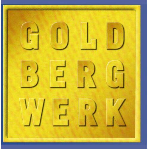 Karlheinz Essl - Gold.Berg.Werk - Preis vom 03.03.2021 05:50:10 h