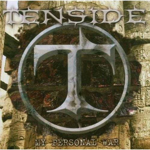 Tenside - My Personal War - Preis vom 09.04.2021 04:50:04 h