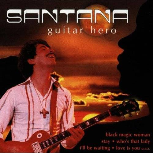 Santana - Guitar Hero - Preis vom 11.05.2021 04:49:30 h