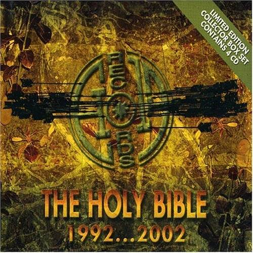 Holy Bible - Vol.4-Holy Bible - Preis vom 12.04.2021 04:50:28 h
