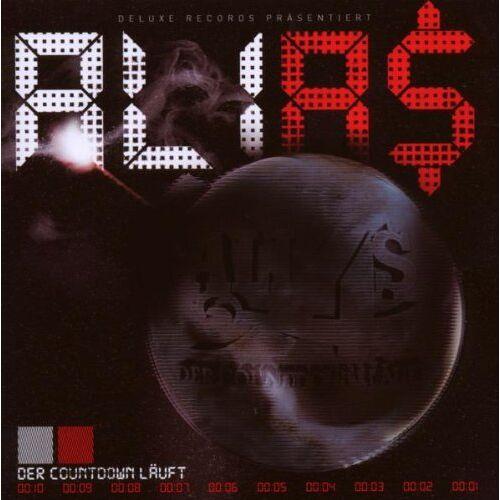 Ali As - Der Countdown Läuft - Preis vom 05.04.2020 05:00:47 h