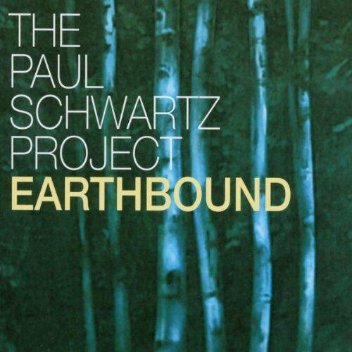 Paul Schwartz - Earthbound - Preis vom 18.01.2020 06:00:44 h
