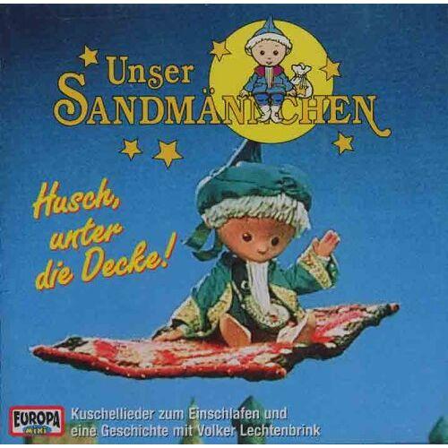 Sandmännchen - Sandmännchen-Husch,Unter di - Preis vom 04.09.2020 04:54:27 h