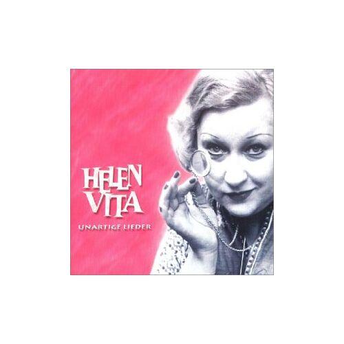 Helen Vita - Unartige Lieder - Preis vom 14.05.2021 04:51:20 h