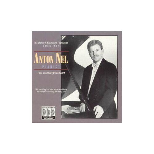 Anton Nel - Klaviersonaten - Preis vom 06.05.2021 04:54:26 h