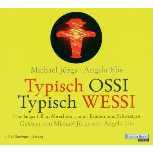 - Typisch Ossi-Typisch Wessi - Preis vom 20.10.2020 04:55:35 h