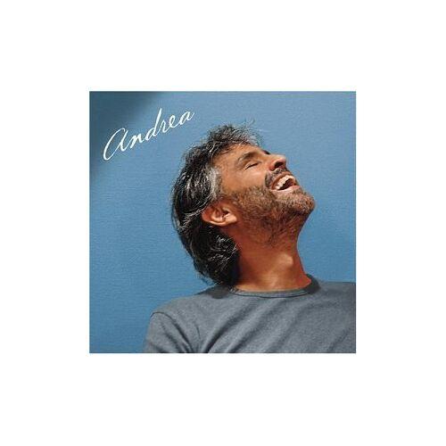 Andrea Bocelli - Andrea - Preis vom 14.04.2021 04:53:30 h