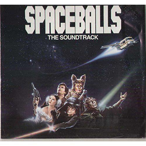 Kim Carnes - Spaceballs (1987) [Vinyl LP] - Preis vom 14.04.2021 04:53:30 h
