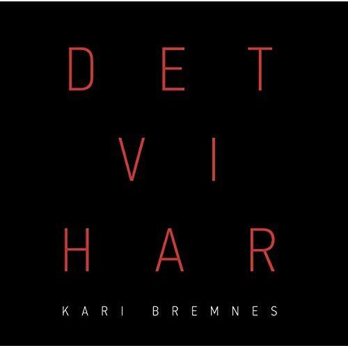 Kari Bremnes - Det VI Har [Vinyl LP] - Preis vom 27.01.2021 06:07:18 h