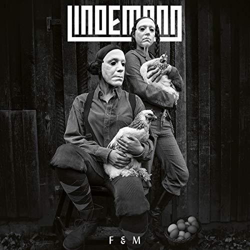 Lindemann - F & M (Digipack) - Preis vom 20.10.2020 04:55:35 h