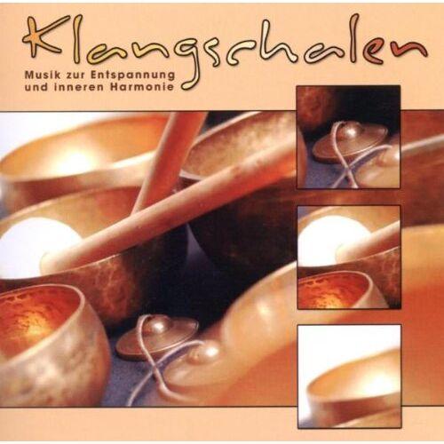 Various - Klangschalen - Preis vom 06.09.2020 04:54:28 h