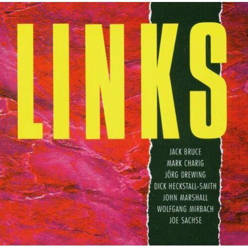 Dick Heckstall-Smith - Links - Preis vom 06.05.2021 04:54:26 h