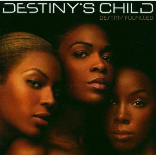 Destiny'S Child - Destiny Fulfilled - Preis vom 04.09.2020 04:54:27 h