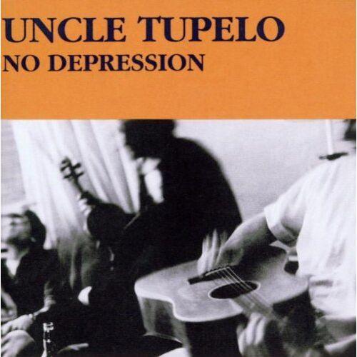 Uncle Tupelo - No Depression - Preis vom 27.11.2020 05:57:48 h