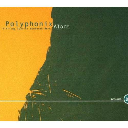 Polyphonix - Alarm - Preis vom 06.05.2021 04:54:26 h