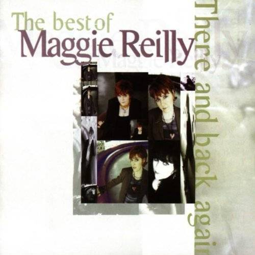 Maggie Reilly - There and back again: The Best of Maggie Reilly - Preis vom 18.10.2020 04:52:00 h