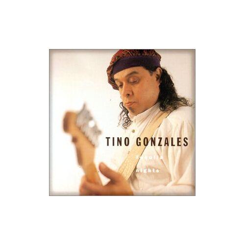 Tino Gonzales - Tequilla Nights - Preis vom 15.04.2021 04:51:42 h