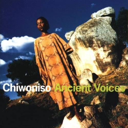 Chiwoniso - Ancient Voices - Preis vom 11.05.2021 04:49:30 h