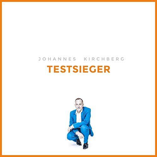Johannes Kirchberg - Testsieger - Preis vom 22.04.2021 04:50:21 h
