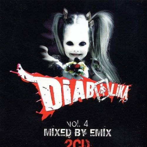 Various - Diabolika Vol.4 - Preis vom 24.10.2020 04:52:40 h