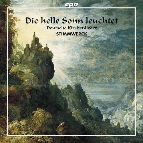 Stimmwerck - Die helle Sonn leuchtet - Deutsche Kirchenlieder - Preis vom 20.10.2020 04:55:35 h