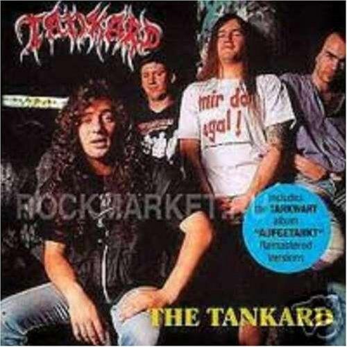 Tankard - The Tankard/Tankwart - Preis vom 04.09.2020 04:54:27 h
