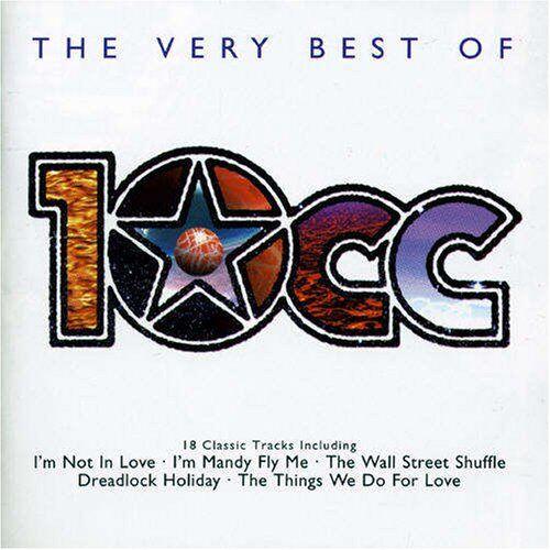 10cc - Very Best of 10cc - Preis vom 19.10.2020 04:51:53 h