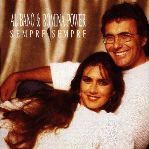 Al Bano & Romina Power - Sempre Sempre - Preis vom 09.05.2021 04:52:39 h