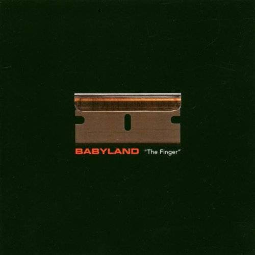 Babyland - The Finger - Preis vom 15.05.2021 04:43:31 h