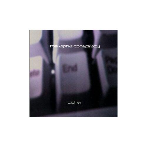 Alpha Cipher - Preis vom 03.09.2020 04:54:11 h