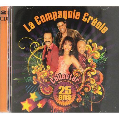 Compagnie Creole - La Compagnie Creole - Preis vom 22.04.2021 04:50:21 h