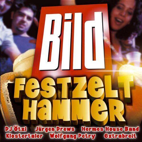 Various - Bild Festzelthammer - Preis vom 25.01.2021 05:57:21 h